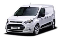 fleetway van rental small van group v1
