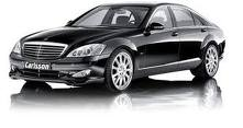 executive car hire gloucester