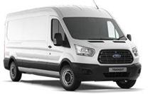 fleetway van rental long wheelbase group v4