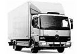 Lorry Hire Gloucester L1
