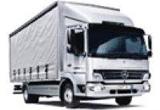 Lorry Hire Gloucester L2