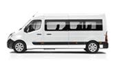 gloucester-minibus-hire-m4