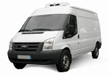 Fleetway car and van rental in Gloucester van group 4R image