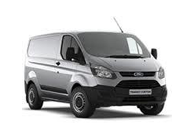 Fleetway car and van rental in Gloucester van group 2 image