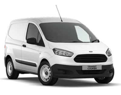Fleetway car and van rental in Gloucester van group 1 image