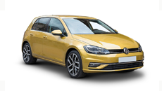 VW Golf 1.6 automatic