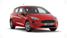 Fleetway Rentals C1 Ford Fiesta